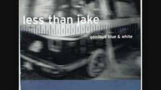 Less Than Jake - Teenagers In Love