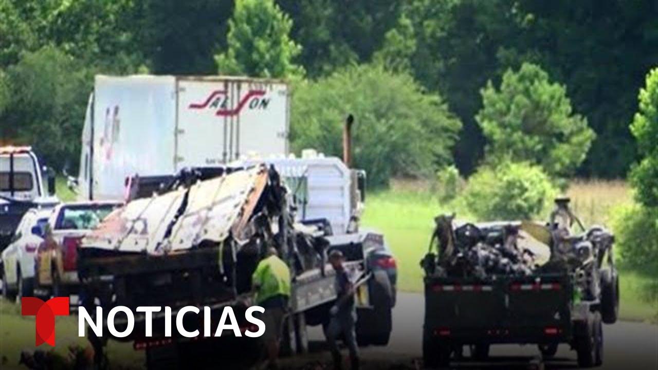 Download Las noticias de la mañana, lunes 21 de junio de 2021 | Noticias Telemundo