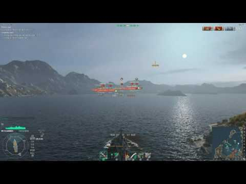 Wows weekly Operations #3 Commerce Raiding