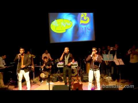 """MAURICIO DIAZ (feat. Pepitin) """"TUMBAO PAL BAILADOR"""" SALSA CUBANA 2013"""