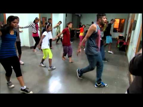 Art Beats Dance Center, PUNE, INDIA Presenting ***** HIP HOP WORKSHOP ***** By STREET BEATS CREW