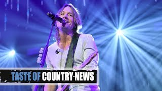 Keith Urban Just Shared 4 New Songs from 'Graffiti U'