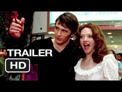Thumbnail: Lovelace Official US Trailer #1 (2013) - Amanda Seyfried Movie HD