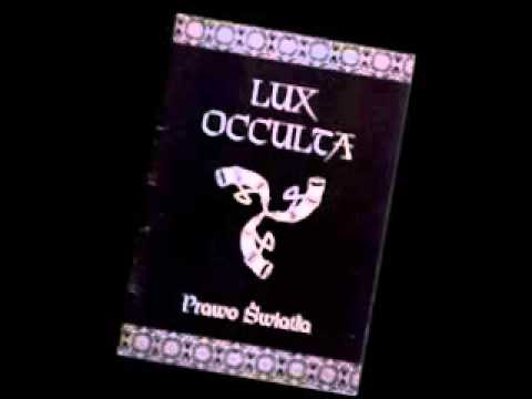Lux Occulta - The Mother and The Enemy (FULL ALBUM 2001)