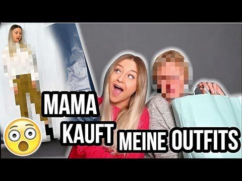 OMG! MAMA KAUFT