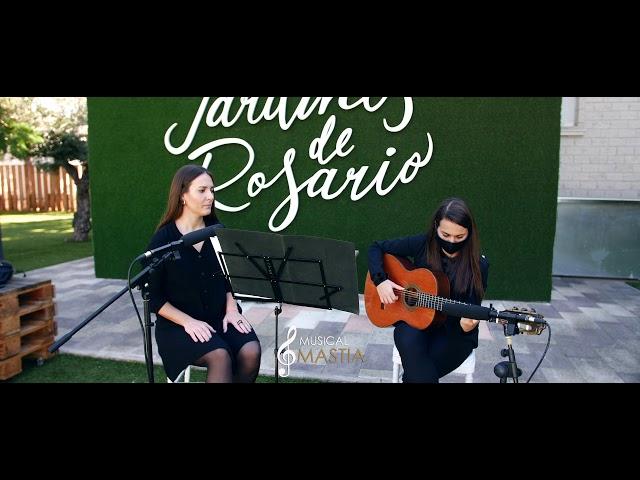 🟣 MANUEL CARRASCO - Uno x uno | Cantante Flamenco | Grupo Flamenco para Bodas | Musical Mastia
