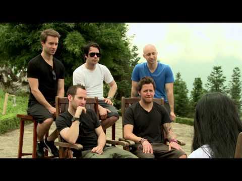 MTV EXIT Special: Simple Plan in Vietnam