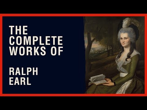 The Complete Works of Ralph Earl