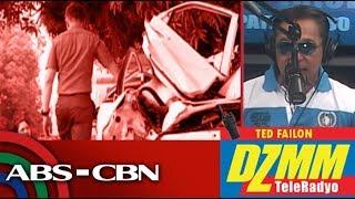 DZMM TeleRadyo: PAO, tutulong sa pamilya ng nabagsakan ng cement mixer