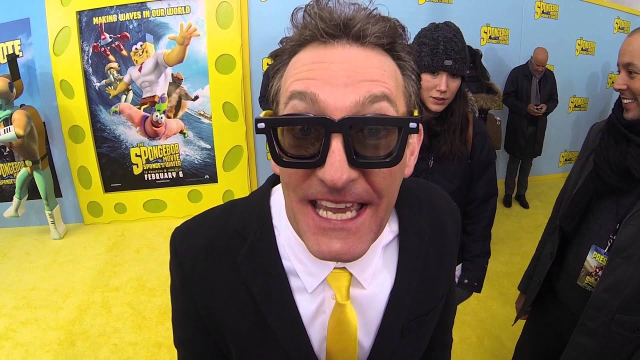 tom kenny autograph