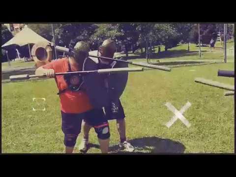 Spartan Tag Singapore Spear Combat Team Building Parties