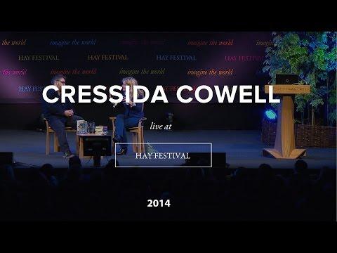 Cressida Cowell  How to train a dragon