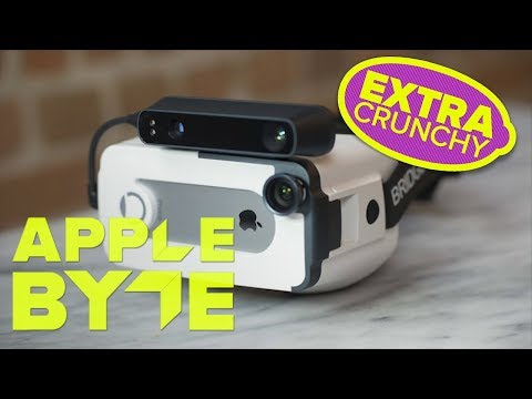 Apple's working on its AR headset for 2020 (Apple Byte Extra Crunchy, Ep. 109)