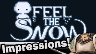Feel the Snow Gameplay Impressions - Weekly Indie Newcomer