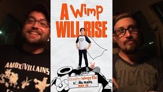 Midnight Screenings - Diary of a Wimpy Kid: The Long Haul