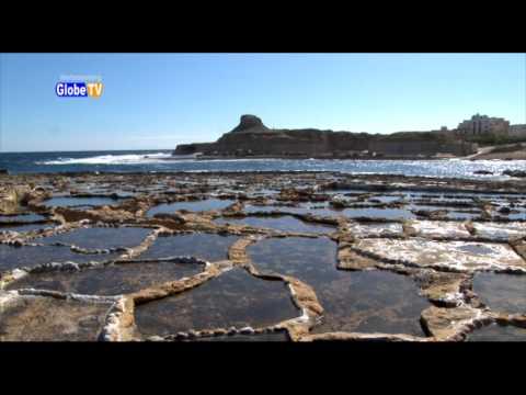Malta - Globe TV Sendung