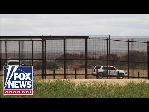 Biden admin may restart border wall construction