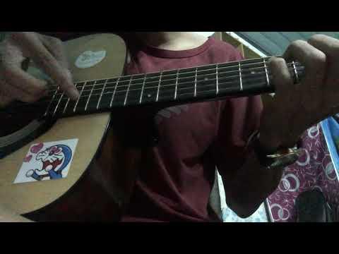 Đừng hỏi em(Don't Ask Me)-Guitar Solo