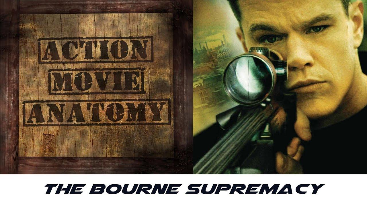 Bourne  The Bourne Supremacy Bk    by Robert Ludlum        Hardcover  Wikipedia