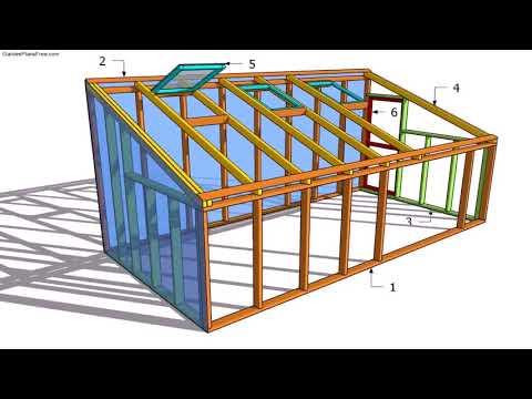 Diy Greenhouse Design South Africa