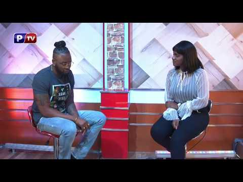TEDDY-A INTERVIEW: PTV's E360 with Ina Peters. FULL VIDEO