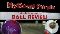 Storm Hy Road Purple Bowling Ball Review #64