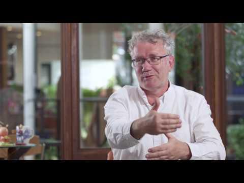 Entretien avec Ben Stassen: nWave