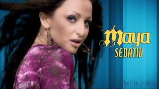 Maya Berović - Sedativ - (Official Video) Remastered