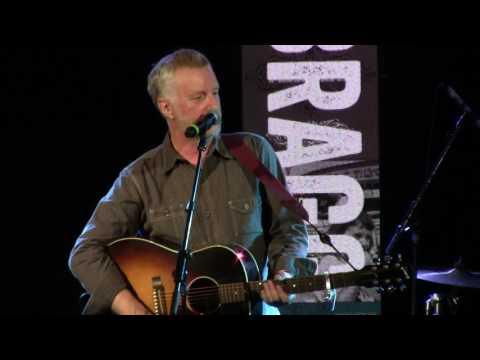 Billy Bragg - Kansas City Folk Festival - February 19, 2016 Westin Crown Center - Century Ballroom