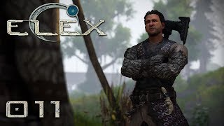 ELEX #011 | Du bist ein fauler Sack | Let's Play Gameplay Deutsch thumbnail