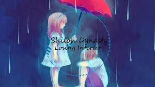 #shilohdynasty Shiloh Dynasty - Losing Interest (prod. BeatG)