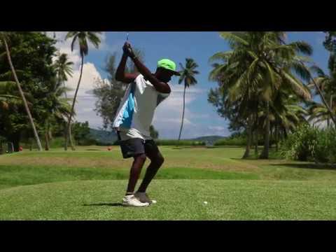 Vanuatu Open 2018 Brad Intro