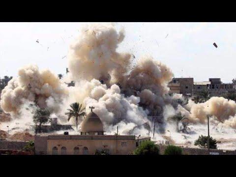 Sky News  - Tunisia Terror Attack: New Footage Of Rampage - Sky News