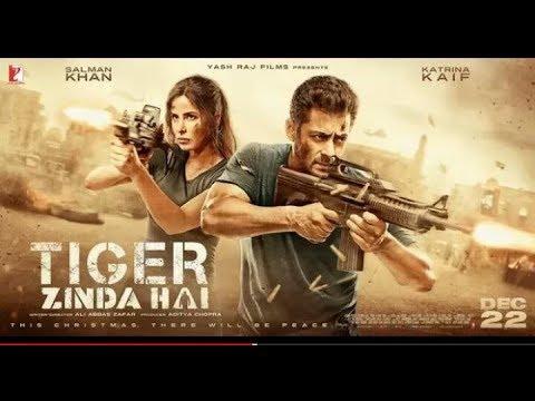 Tiger Zinda Hai|Official Trailer|Salman Khan|Katrina Kaif