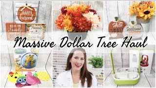 DOLLAR TREE HAUL JULY 2019 | NEW DOLLAR STORE FINDS