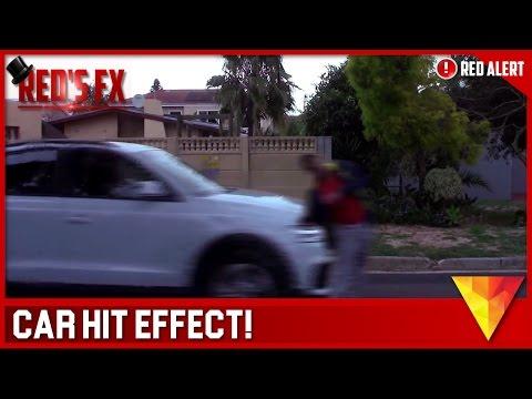 Car Hit Hitfilm 4 Express Tutorial   Red's Fx thumbnail