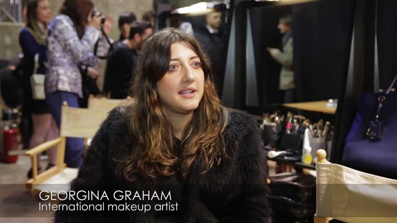 Georgina Graham Makeup | Editorial fashion, Vogue