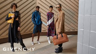 Givenchy Spring 2019 Collection