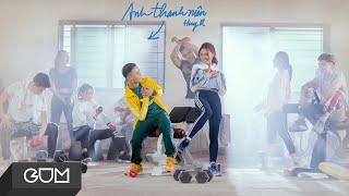 Download Anh Thanh Niên - HuyR   OFFICIAL MV