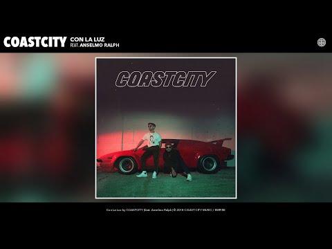 COASTCITY - Con La Luz (Audio) (feat. Anselmo Ralph)