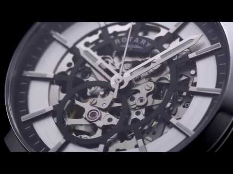Watch Shop   Rotary   GS05350-02