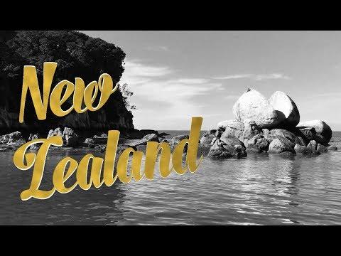 New Zealand Vlog | Abel Tasman National Park, Nelson