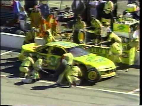 1989 NASCAR Winston Cup AC Delco 500 @ Rockingham (Full Race)