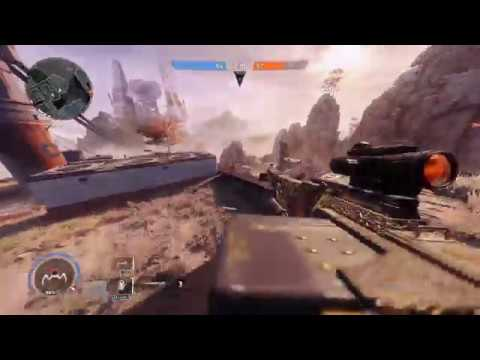 Titanfall: Pilot Combat Basics from YouTube · Duration:  1 minutes 47 seconds