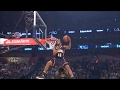 Nba Slam Dunk Contest 2017 - First Round First Dunks - Feb 18, 2017 video