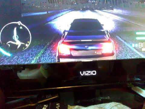 0-200mph run in My Subaru Impreza WRX STI