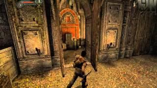 Enclave Gameplay HD