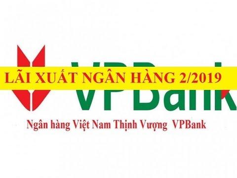 Lãi Suất Cho Vay Tiêu Dùng Của VPBank Bình Quân Hơn 43%/năm