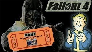 FALLOUT 4: Bethesda & Three Dog Tease Future Announcements!