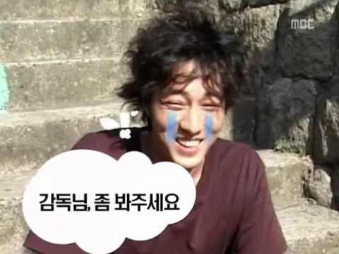 """Behind the scenes """"ALWAYS"""" So Ji Sub - Han Hyo Joo"""